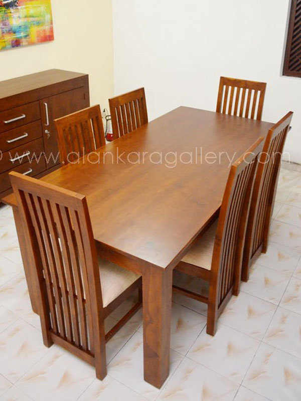 Dining Room Furniture Dining Tables And Chairs Alankara