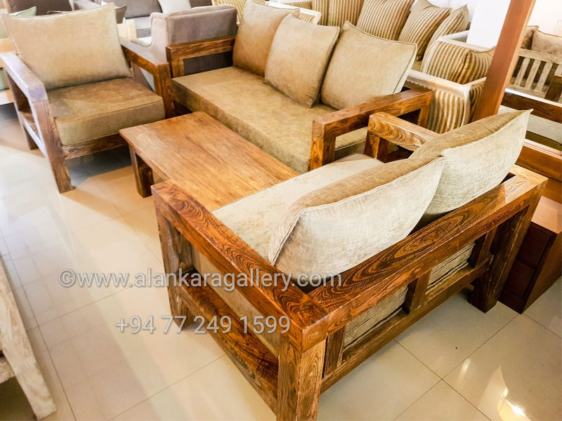 Living Room Furniture, Chairs, Coffee Tables and Sofas - Alankara ...